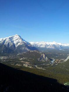 Wow Banff, Mount Rainier, Mount Everest, Mountains, Nature, Travel, Naturaleza, Viajes, Traveling