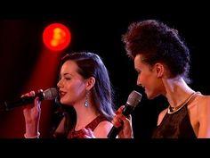 Sophie May Williams Vs Cherri Prince: Battle Performance - The Voice UK 2014 - BBC One - YouTube