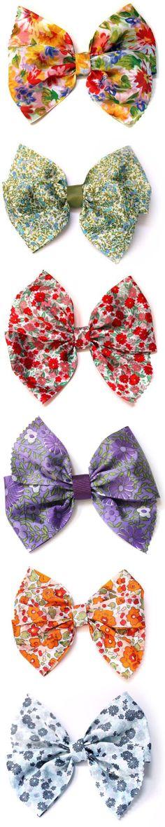 Comprar lazos online en  www.natalyshop.es #bows