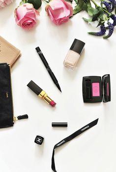 Makeup inspiration l Doll Memories