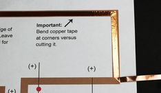 Christmas light-up cards using paper circuits. Great STEM or makerspace projects use copper tape, LED & coin cell battery. Christmas Paper, Christmas Lights, Christmas Cards, Circuit Games, Circuit Projects, Circuits, Light Up, Tape, Copper