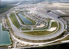 Homestead Miami Speedway Seating Chart