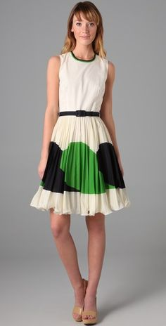Milly - Justene Dress $187.50