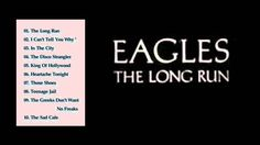 Eagles's Greatest Hits | The Long Run Album  ( Full Album 2015 )
