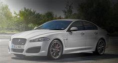 Jaguar XFR will offer a new Speed Pack option | Aboutcarnews