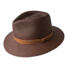 Men s Bailey of Hollywood Brooks 22721 - Brown Hats Baileys f6114d2a3b2