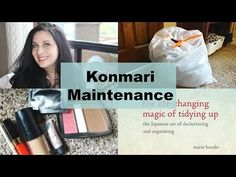 Purge tips using the konmari method youtube home konmari method