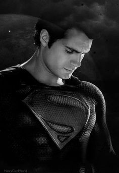 Man of Steel. My first Superhero when I was a little girl. I thought Christopher Reeve was the ultimate Superman, but Henry Cavill is perfect! Poster Superman, Poster Marvel, Superman Man Of Steel, Batman Vs Superman, Marvel Dc Comics, Spiderman, Superman Actors, Catwoman, Batgirl