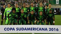 The Chapecoense football club were en route to the Copa Sudamericana final. #Brazil #ForcaChape #RIP #Chapecoense #CopaSudamericana