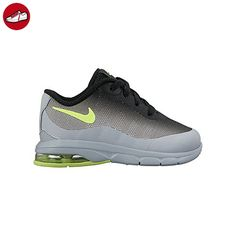 Nike Air Max Tavas (GS) Schuhe black-volt-white - 38,