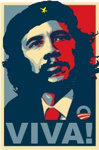 Obama's Campaign Posters | Mojo Philter