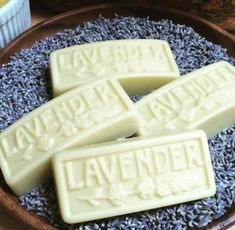 Homemade Lavender & Calendula Lotion Bars herbsandoilshub.c...  Shannon created a lotion bar recipe that uses calendula oil and lavender essential oil. The combination is soothing and healing to the skin. The scent is also very relaxing.