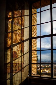 View from the Vatican, Rome