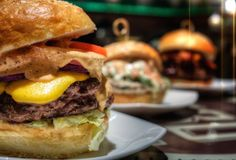 These Burgers > All the Other Burgers in Denver Right Now