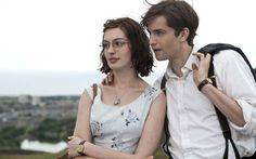 'One Day' writer David Nicholls: five must-watch love stories - Telegraph