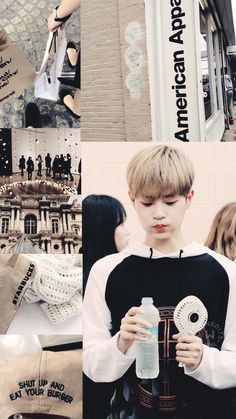 David Lee, Lee Daehwi, 3 In One, Kpop Groups, Jinyoung, Aesthetic Wallpapers, Fangirl, Instagram, Produce 101