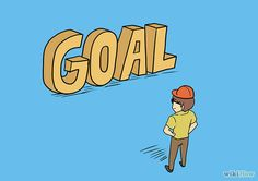 How to Accomplish a Goal via wikiHow.com #newyears #resolutions #newyearsresolution