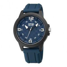LXBOUTIQUE - Relógio One Colors Decor OA2015AA61T