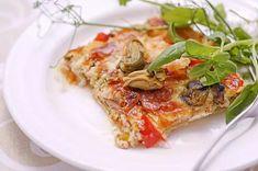Pizzapannari tonnikalasta – Hellapoliisi Lasagna, Pizza, Ethnic Recipes, Food, Essen, Meals, Yemek, Lasagne, Eten