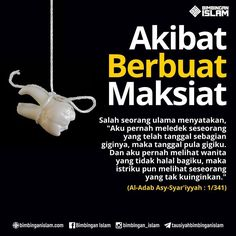 http://nasihatsahabat.com #nasihatsahabat #mutiarasunnah #motivasiIslami #petuahulama #hadist #hadits #nasihatulama #fatwaulama #akhlak #akhlaq #sunnah #aqidah #akidah #salafiyah #Muslimah #adabIslami #DakwahSalaf # #ManhajSalaf #Alhaq #Kajiansalaf #dakwahsunnah #Islam #ahlussunnah #sunnah #tauhid #dakwahtauhid #alquran #kajiansunnah #akibatberbuatmaksiat #maksiat #maksiyat #balasanyangsegera