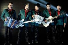 los tigres del norte net worth