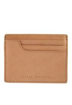 What might claim itself as the slimmest wallet in the world packs in loads of elegance and charm. Made from Italian leather, the Isaac comes with a snap coin pouch in addition to enough space for holding some notes.