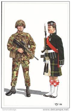 an analysis of gordon highlanders Ceol sean's searchable pdf of the master index  #28 2nd battalion gordon highlanders' welcome to edinburgh, the  (analysis) #294 an edinburgh scene.