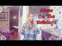 Alone On The Holidays