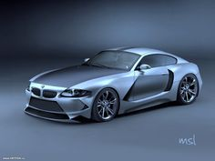 BMW - Rodster