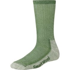 SmartWool Womens Hiking Medium Crew Socks Green Small >>> Learn more by visiting the image link.