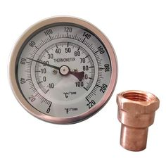 Boiler and Column Thermometer Kits