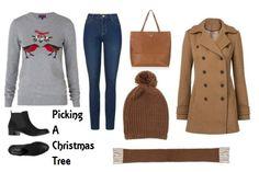 C'rina's Closet: #DearSally - Weihnachtswunschliste