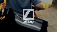 CineBags Commercial shot by Jorge Bicer / ocfilms.com  #lifeonlocation