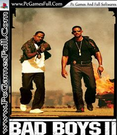 Bad Boys 2 Game Free Download Highly Compressed Full Version For Pc. Bad Boys 2 is very similar to the first part of GTA. You're a guy who works for the Mafia. You can walk in the city and steal the cars you see. Just get close the car and press Enter to get into it. You'll get different missions. Read the dialogues carefully to know what to do. Bad Boys 2 is amazing and interesting game for pc 100% working single link below.