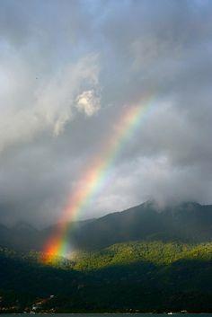 rainbow, ilhabela, arco-iris