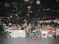 PARTIES at Stardust