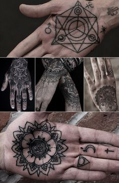 moorthodox:  pharaohschariot:  Thomas Hooper.  So I'm still an ink virgin. The only kind of tattoos I am interested in are palm tats. Apparently you have to get them redone 2-3 times before they stay.