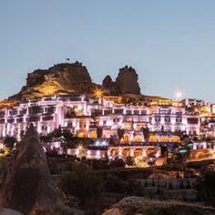 Cappadocia Cave Resort and Spa