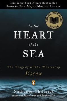 In 1819, the 238-ton Essex set sail from Nantucket on a routine voyage to hunt whales. Fifteen months later the Essex was rammed and sunk by an enraged sperm whale.