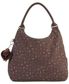 4951c2a83e8 Kipling Bagsational Hobo & Reviews - Handbags & Accessories - Macy's