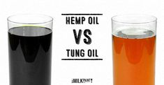 Tung Oil vs. Hemp Oil: Which Wood Finish Is Best for My Project?