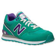 13eff9ac3e3ba5 Men s New Balance 574 Stadium Jacket Casual Running Shoes