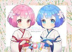 Ram & Rem