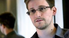 A photo of former NSA security contractor Edward Snowden. (Photo/zennie62 via Flickr)