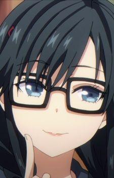 Sumireko Sanshokuin Ore Wo Suki Nano Wa Omae Dake Ka Yo Pictures Myanimelist Net Anime Anime Character Names Anime Sketch