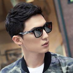 Fashion Vintage Polarize Sunglasses For Woman And Man Sport Brand Ray Sunglasses Designer Cycle Black Sunglasses Wholesale Free Ship China Glasses For Men Mens Eyeglasses From Esovision2016, $8.95| Dhgate.Com