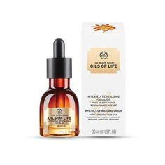 Aceite Facial Revitalizante Intenso Oils of Life™ | The Body Shop®
