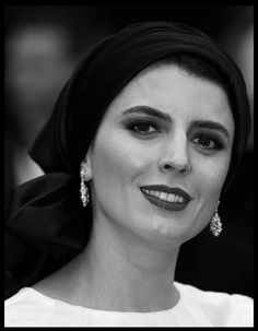 Leila Hatami is an Iranian actress. She is the daughter of director Ali Hatami and actress Zari Khoshkam, and is married to actor Ali Mosaffa. Best Actress for The Last Step, from Karlovy Vary IFF film festival, 2012