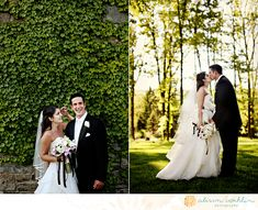 michele and nick | skytop