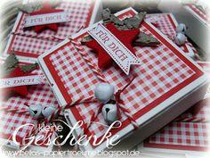 Kleine Geschenke {20
